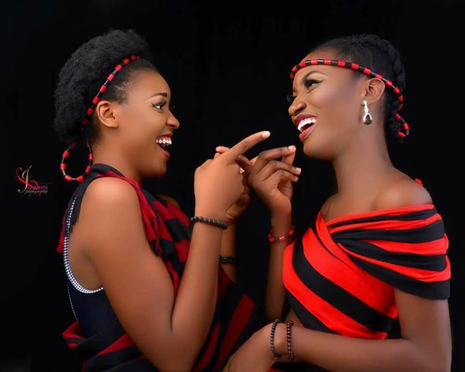 Idoma Girls Are Beautiful – Benue Girls Are Beautiful